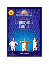 The Art of Living - Pranayam Count