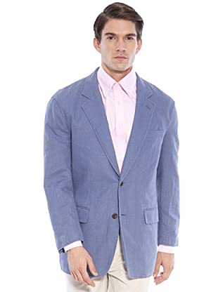 Hackett Americana Clásica (Azul)