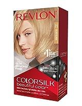 Revlon Colorsilk Beautiful Color #71 Golden Blonde