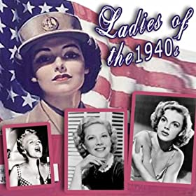 ♪Ladies Of The 1940s/Various Artists | 形式: MP3 ダウンロード
