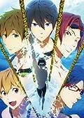 京アニ制作の男子水泳アニメ「Free!」のBD&DVDは全6巻で発売