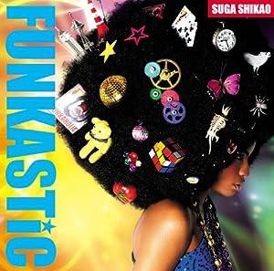 FUNKASTiC(初回生産限定盤)(DVD付) [CD+DVD [Limited Edition