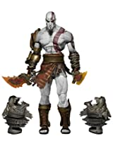 "Neca God Of War 3 Ultimate Kratos Action Figure (7"" Scale)"
