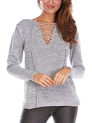 FRENCH CODE Pullover Isis