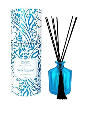 D.L. & Co. Wild Bluebell 6.7-Oz. Diffuser