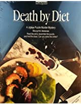Murder Mystery Jigsaw Puzzle Death By Diet By Bepuzzled