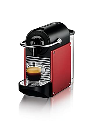 Delonghi Maquina De Café Nespresso Nespresso Pixie En 125 R