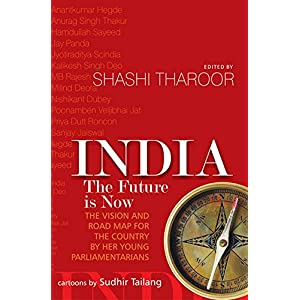 India - The Future is Now