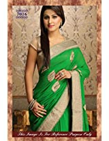 Bollywood Replica Saree - Arisha7016