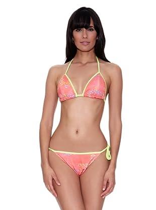 Bikini Shawn (Rosa)