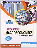 Introductory Macro Economics - Class 12
