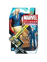 Marvel Universe 3 3/4 Professor X Action Figure Series 4 #022 2012