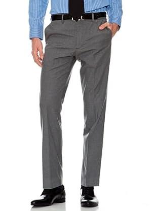 Dockers Pantalón Recto Business (gris)