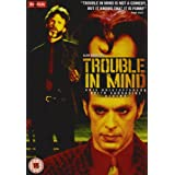 Trouble in Mind [DVD] [Import]Trouble in Mind�ɂ��