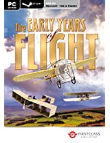 The Early Years of Flight Add on for Flight Stimulator X - Steam Edition (PC)