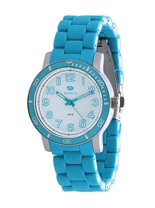 Marea 41110/6 - Reloj Señora silicona Azul