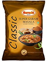 Suruchi Classic Super Garam Masala (200 Grams)
