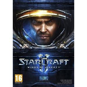 Starcraft 2 (PC) (輸入版)