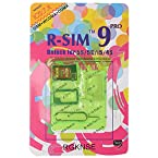 R-Sim 9 Pro for Iphone I5 & 4S