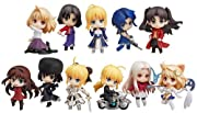 TYPE-MOON  TYPE-MOON COLLECTION ( ABS&amp;PVC)