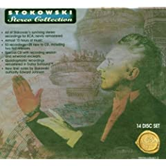 Leopold Stokowski Stereo Collection