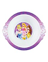 The First Years Disney Princess Bowl, (Multicolor)