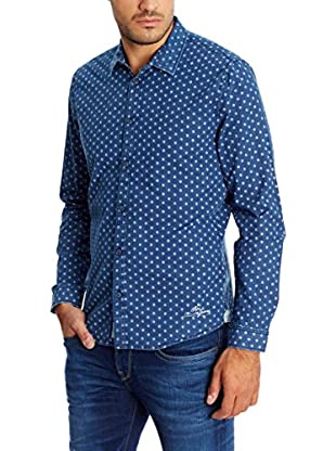 Pepe Jeans London Camisa Hombre Ferrer