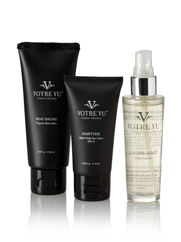 Votre Vu Complete Shave Set For Men