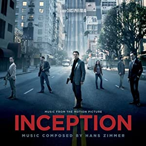 Inception [Soundtrack] [Import] [from US]