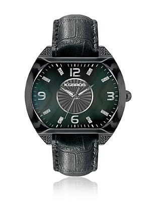 K&Bros  Reloj 9160 (Negro)