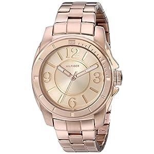 Tommy Hilfiger Unisex Watch -  1781141