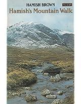 Hamish's Mountain Walk