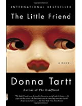 The Little Friend (Vintage Contemporaries)
