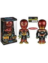 Spider-Man Mystic Powers Oversize 10 Premium Hikari Sofubi Vinyl Figure Limited to 1000pcs Worldwide
