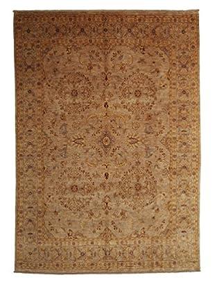 Darya Rugs Oushak Oriental Rug, Beige, 7' 10