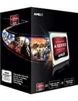 AMD AD540KOKHJBOX Processor