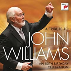 John Williams: a Celebration! An 80th Birthday Tri