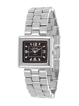 Delan Reloj Reloj Delan L+262-3 Negro