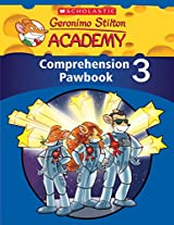 GS Comprehension (Level - 3) (Geronimo Stilton Academy)