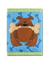 Stephen Joseph Dog Wallet by Stephen Joseph