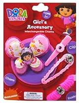 Disney Dora On Big Pink Butterfly