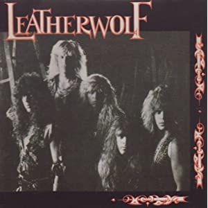 Leatherwolf 2 (1987)