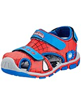 Spiderman Boy's Sandals and Floaters