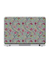 Payal Singhal Chintz Print - Skin for Sony Vaio E11
