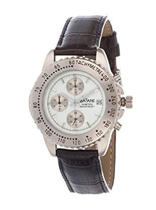 Batane Reloj Reloj Cronografo Ch+600 Blanco