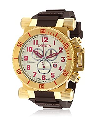 Invicta Watch Reloj de cuarzo Man 18730 51 mm