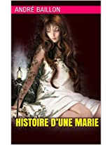 Histoire d'une Marie (French Edition)