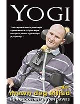 Yogi: mewn deg eiliad (Welsh Edition)