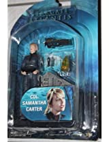Col. Samantha Carter