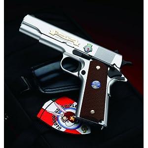 WA アニメガン・シリーズ M1911《ストライクウィッチーズ》シャーリーモデル